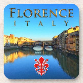 Florence - Ponte Vecchio Coaster