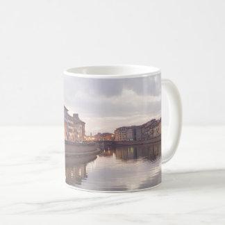 Florence rivers romantic mug