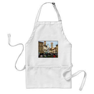 Florence Standard Apron