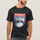 Florence Y'all Interstate Sign T-shirt