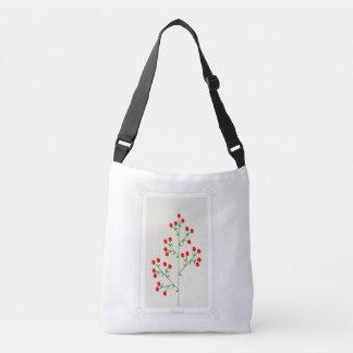 Flores Crossbody Bag