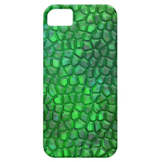 Florescent Reptile Case for iPhone 5