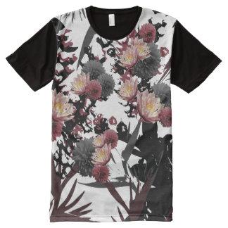 FLORET CLUSTER All-Over-Print T-Shirt