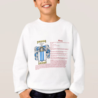 Florez (meaning) sweatshirt