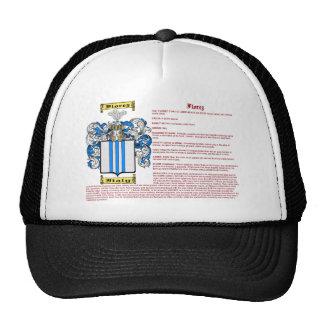 Florez (meaning) trucker hat
