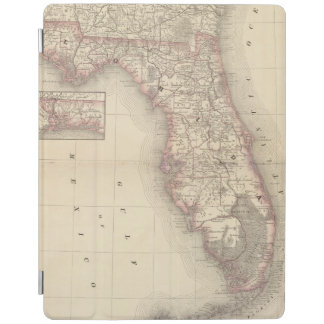 Florida 10 iPad cover