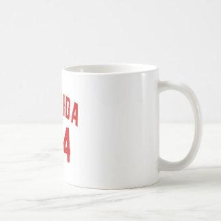 Florida 44 Birthday Designs Coffee Mug