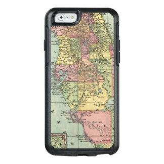 Florida 4 OtterBox iPhone 6/6s case