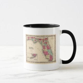 Florida 7 mug