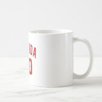 Florida 90 Birthday Designs Coffee Mug