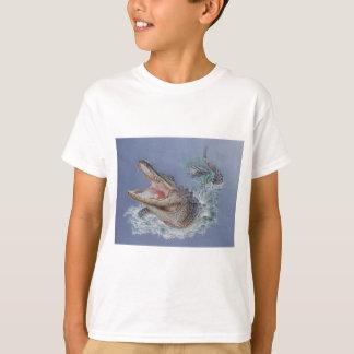 Florida Alligator T-Shirt