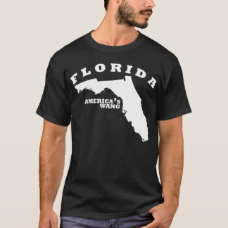 Florida (america's wang) T-Shirt