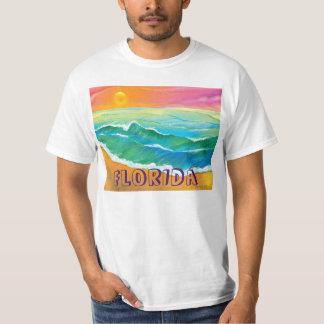 Florida Art T-Shirt