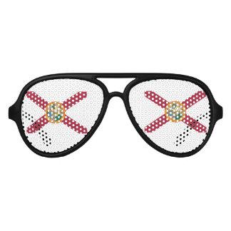Florida Aviator Sunglasses
