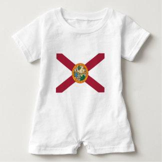 Florida Baby Romper