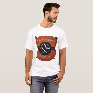 Florida Baseball Shield Logo T-Shirt