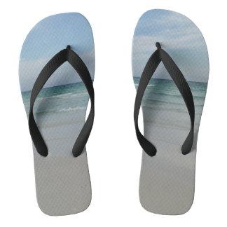 Florida Beach Flip Flops