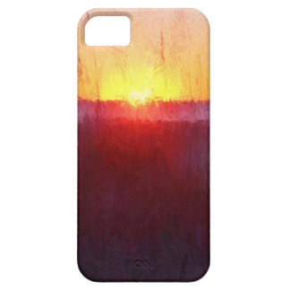 Florida Beach Scene iPhone 5 Cases