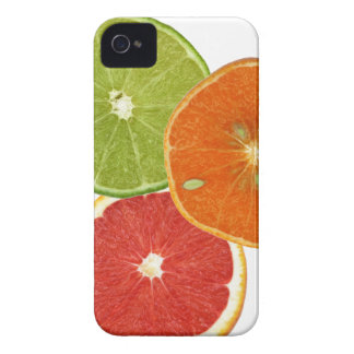 Florida Citrus Cell Phone Case