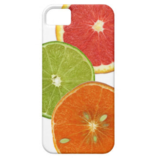 Florida Citrus iPhone Case