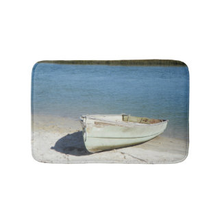 Florida Coastal Life Bath Mat