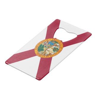 Florida Credit Card Bottle Opener