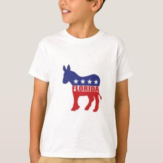 Florida Democrat Donkey Shirts