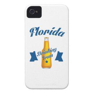 Florida Drinking team Case-Mate iPhone 4 Cases