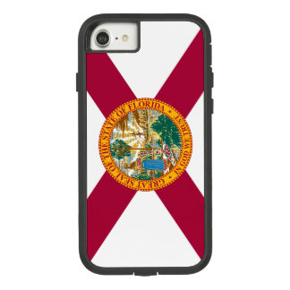 Florida Flag Case-Mate Tough Extreme iPhone 8/7 Case