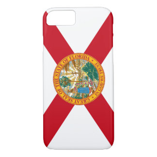 Florida Flag iPhone 7 Case