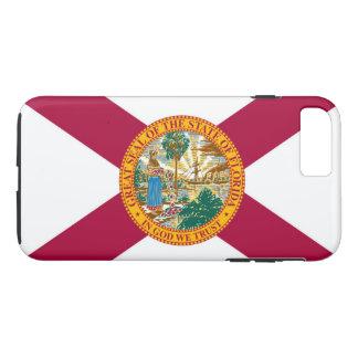 Florida flag iPhone 7 plus case