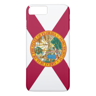 Florida Flag iPhone 8 Plus/7 Plus Case
