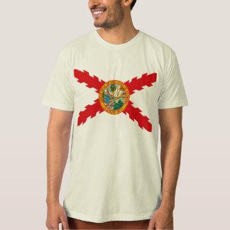 Florida Flag T Shirt