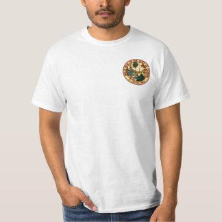 Florida Flags T-Shirt
