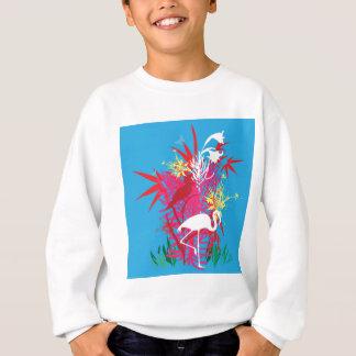 Florida Flamingos Sweatshirt