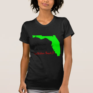 Florida Fort Walton Beach - Life is better at the T-Shirt