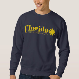 Florida Gold Sweatshirt