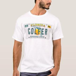 Florida Golfer T-Shirt