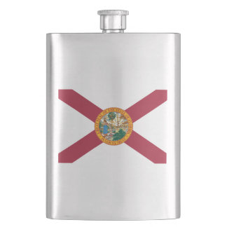 Florida Hip Flask