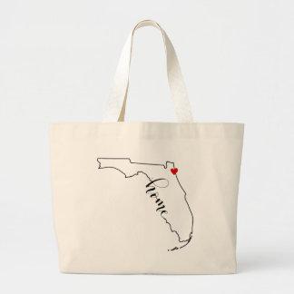 Florida Home Jacksonville Bag