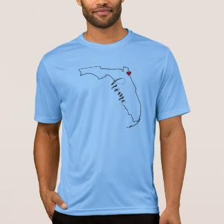 Florida Home Jacksonville Shirt