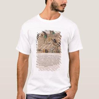 Florida Indians planting maize T-Shirt