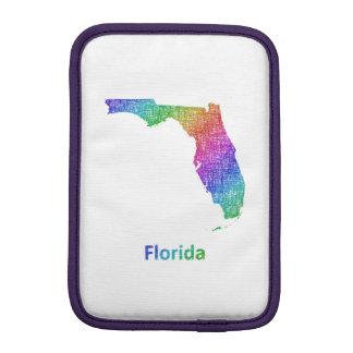 Florida iPad Mini Sleeve