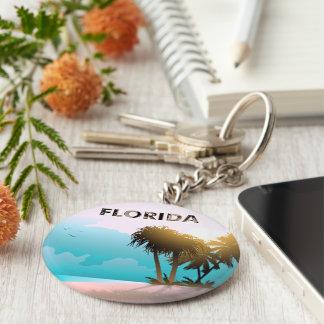 Florida Keychain