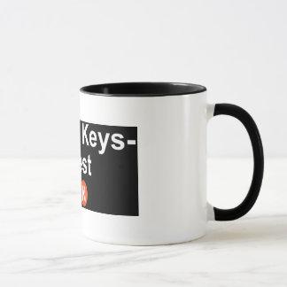 Florida Keys 4 Fun Coffee Mug