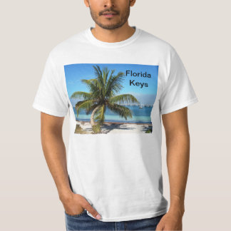 Florida Keys Bahia Honda State Park T-Shirt Shirt