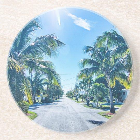 Florida Keys Coaster