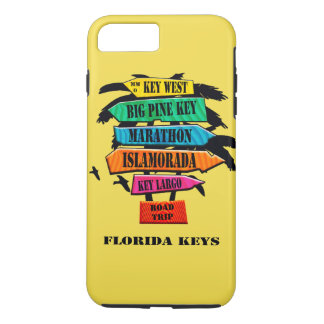 Florida Keys Design iPhone 8 Plus/7 Plus Case