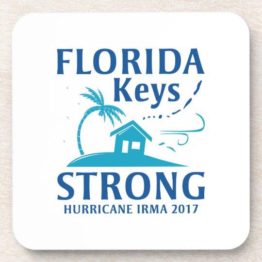 Florida Keys Strong Coaster