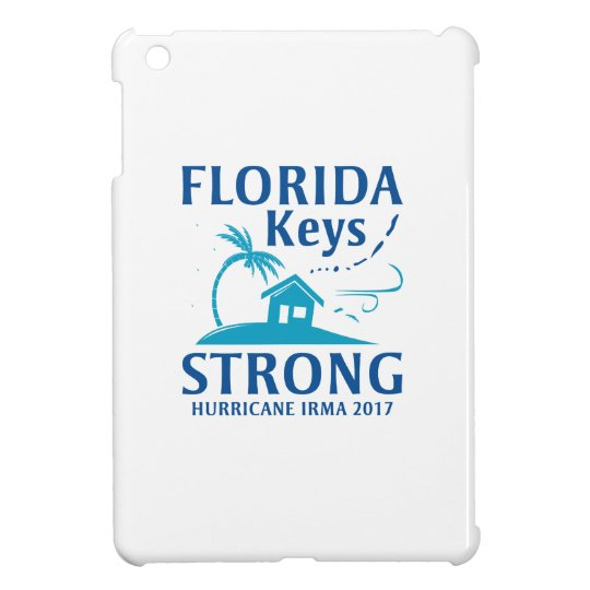 Florida Keys Strong iPad Mini Cover